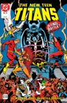 The New Teen Titans 1984-1988 31