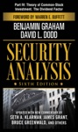 Security Analysis Sixth Edition Part IV - Theory Of Common-Stock Investment The Dividend Factor