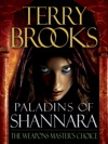 Paladins Of Shannara The Weapons Masters Choice Short Story