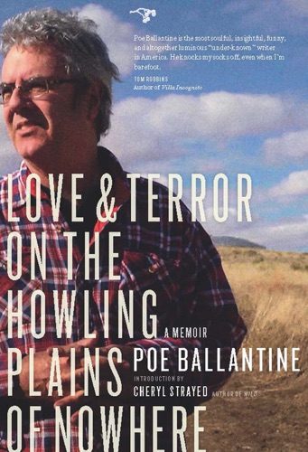 Love and Terror on the Howling Plains of Nowhere