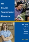 The Coachs Administrative Handbook How To Deal With The Key Issues Affecting Coaching