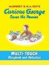 Curious George Saves His Pennies Multi-Touch Edition
