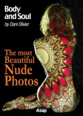 Dani Olivier - The Most Beautiful Nude Photos by Dani Olivier - Body and Soul  artwork