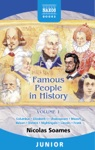 Famous People In History Vol 1