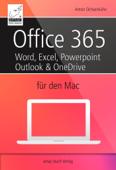 Office 365 für den Mac