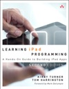 Learning IPad Programming A Hands-On Guide To Building IPad Apps 2e