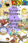201 Nursery Rhymes  Sing-Along Songs For Kids