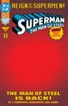 Superman The Man Of Steel 1991-2003 22