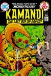 Kamandi The Last Boy On Earth 1971-1978 21