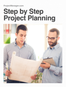 Step by Step Project Planning