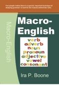 Macro-English