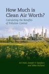 How Much Is Clean Air Worth