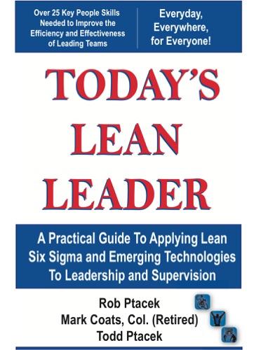 Lean Leadership - Todays Lean Leader