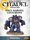 How To Paint Citadel Miniatures Centurions