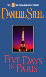 DOWNLOAD OF FIVE DAYS IN PARIS PDF EBOOK