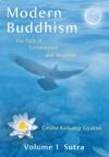 Modern Buddhism - Volume 1 Sutra