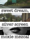 Sweet Dream Silver Screen