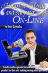 How To Write And Sell Your Book On-Line