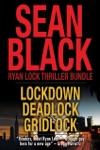 Ryan Lock Thriller Bundle