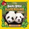 Angry Birds Playground Animals