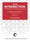 In The Intersection Partnerships In The New Play Sector