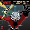 Avengers Earths Mightiest Heroes Man In The Ant Hill