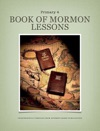 Book Of Mormon Primary Lessons