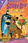 Scooby-Doo Team-Up 2013-  2