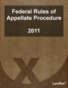 Federal Rules Of Appellate Procedure 2011