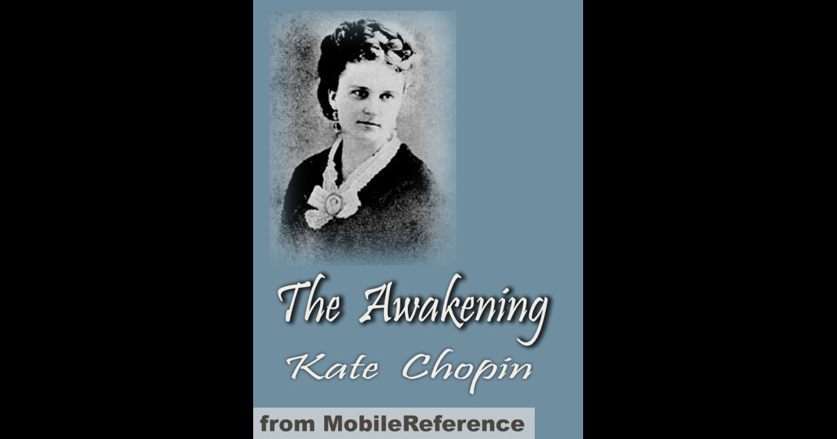 a review of kate chopin s the