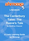 The Canterbury Tales The Reeves Tale Shmoop Learning Guide