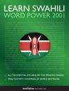 Learn Swahili - Word Power 2001