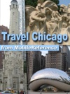 Chicago Illinois Lllustrated City Travel Guide And Maps Mobi Travel
