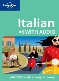 ITALIAN PHRASEBOOK WITH AUDIO