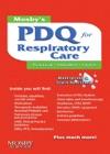 Mosbys Respiratory Care PDQ