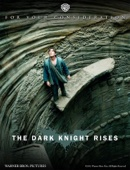 Warner Bros. Entertainment Inc. - The Dark Knight Rises – Awards 2012  artwork
