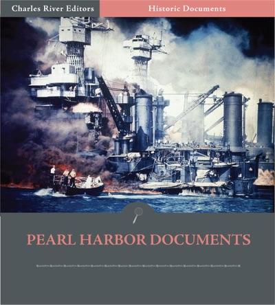 World War II Documents Pearl Harbor Documents