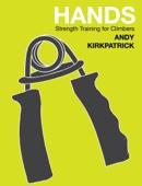 Hands - Andy Kirkpatrick Cover Art