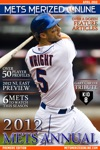 2012 Mets Annual