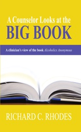 A COUNSELOR LOOKS AT THE BIG BOOK