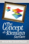The Concept Of A Riemann Surface