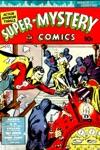 Super Mystery Comics