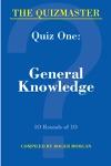 The Quizmaster - Quiz One General Knowledge