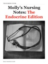 Mollys Nursing Notes The Endocrine Edition