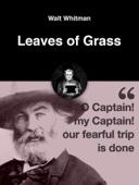 Leaves of Grass - Walt Whitman Cover Art
