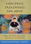 Non-Drug Treatments For ADHD New Options For Kids Adults And Clinicians