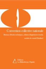 Convention collective nationale des bureaux dtudes techniques