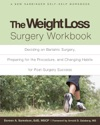 The Weight Loss Surgery Workbook