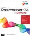 Adobe Dreamweaver CS6 On Demand 2e