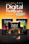 Scott Kelbys Digital Photography Books